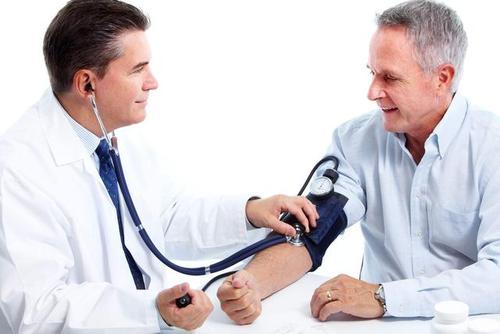 高血壓可以吃威而鋼威格拉之類的藥物嗎?
